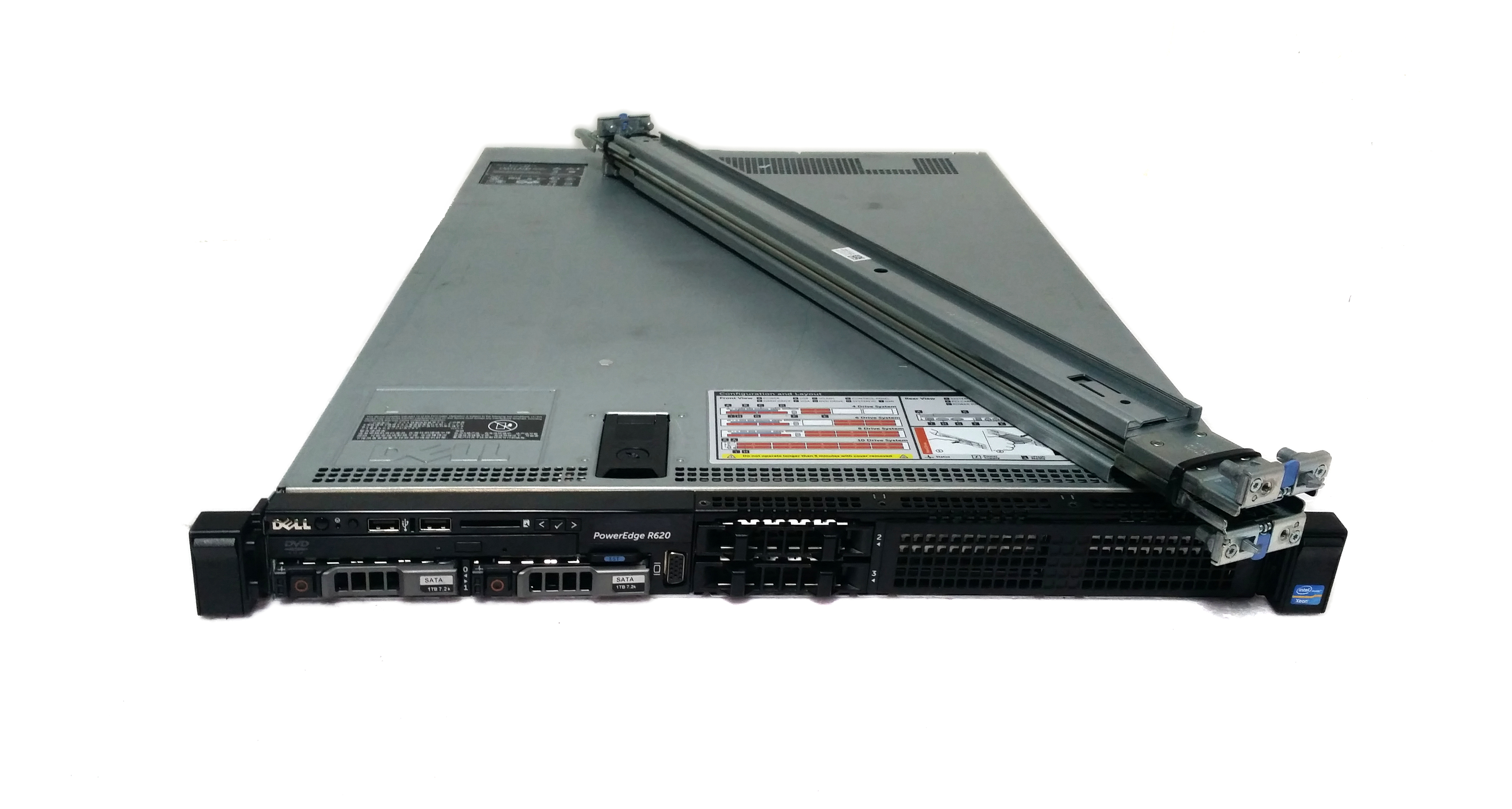 Used Server, Build Your Own Refurbished Server, Dell, HP, SUN