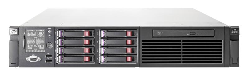 Used HP Servers