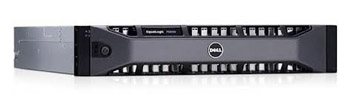 Used Dell Equallogic PS6100X
