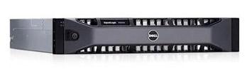 Used Dell Equallogic PS6500E
