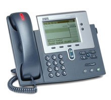 Cisco IP Phone CP-7940G