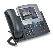 used cisco ip phones