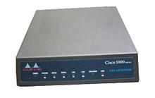 Used Cisco 1000 series